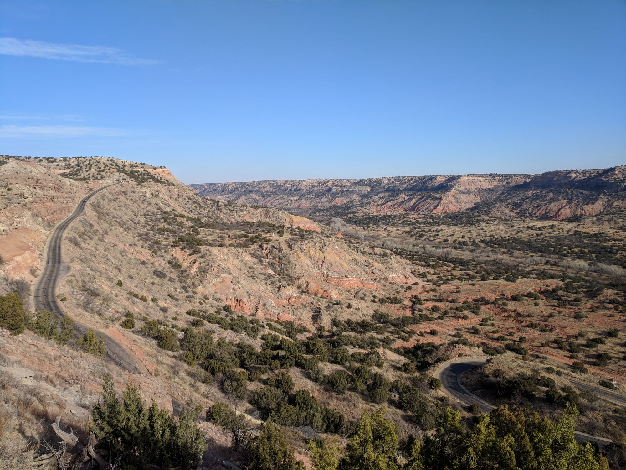 Road Trip: Palo Duro Canyon State Park